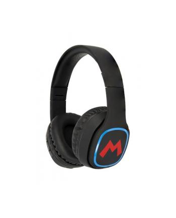 otl technologies Słuchawki dla dzieci Super Mario SM0698 OTL