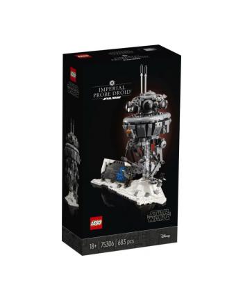 LEGO 75306 STAR WARS Imperialny droid zwiadowczy p4