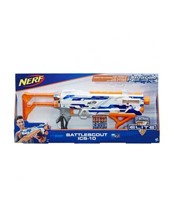 PROMO NERF N-Strike Battlescout ICS-10 C2779 HASBRO
