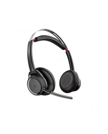 plantronics Zestaw słuchawkowy VOYAGER Focus UC B825