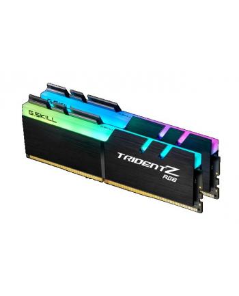 g.skill pamięć do PC - DDR4 64GB (2x32GB) TridentZ RGB 4400MHz CL19 XMP2