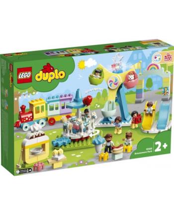 LEGO 10956 DUPLO Town Park rozrywki p3
