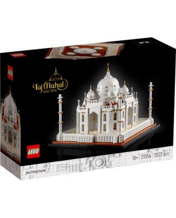 LEGO 21056 ARCHITECTURE Tadż Mahal p2