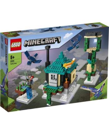 LEGO 21173 MINECRAFT Podniebna wieża p3