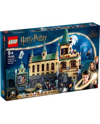 LEGO 76389 HARRY POTTER Komnata Tajemnic w Hogwarcie p3