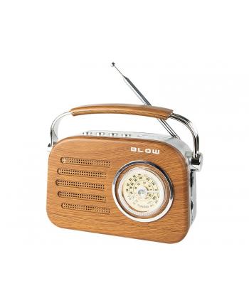 blow Radio AM/FM RA3