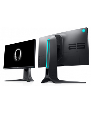 dell Monitor AW2521H 25 cali 360Hz FHD/16:9/DP/2HDM/3Y PPG