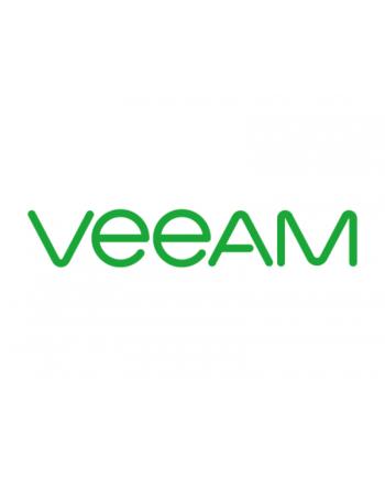 hewlett packard enterprise Veeam BUR Ent+ Add 2 lata 24x7 Support R0E81AAE