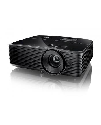 optoma Projektor X371 DLP XGA 3800AL 25000:1/HDMI/RS232/10Wat