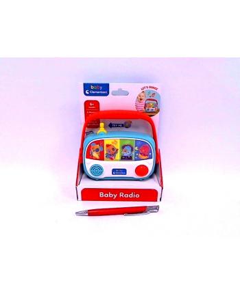 Clementoni Baby Radio 17470 p6