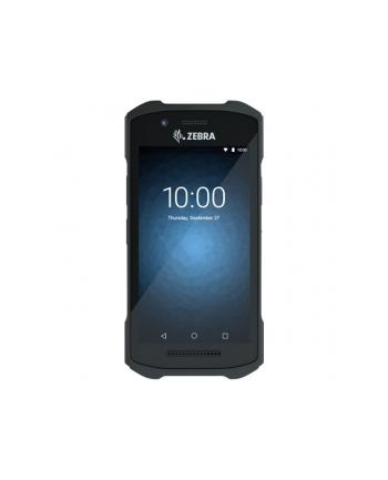 Zebra TC21, USB, BT (BLE, 5.0), Wi-Fi, NFC, PTT, GMS, Android