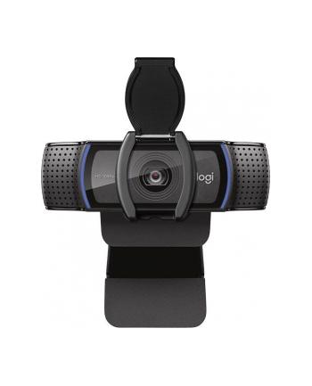logitech Kamera internetowa C920S Pro HD 960-001252