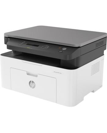 HP Laser MFP 135ag, multifunction printer(gray / Kolor: CZARNY, USB, scan, copy)