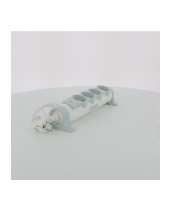 legrand Przedlużacz 4x2P+Z Korpus obrotowy 1.5m