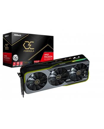 asrock Karta graficzna Radeon RX 6900 XT OC Formula 16GB 256bit GDDR6 3DP/HDMI