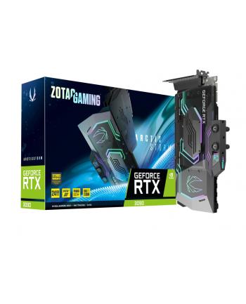 zotac RTX 3090 AArcticStorm 24GB GDDR6X 384bit 3DP/HDMI