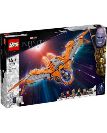 LEGO 76193 SUPER HEROES Statek Strażników Marvel p3