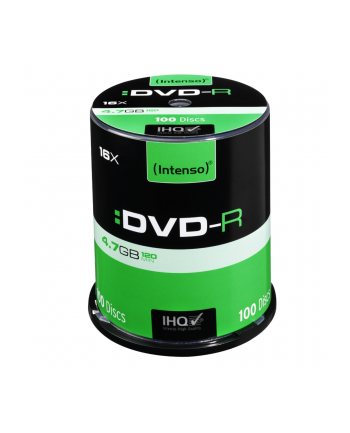 DVD-R 16x 4,7GB 4101156 CAKE BOX 100