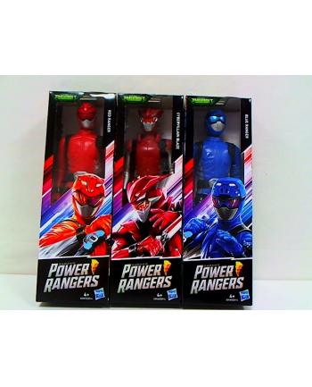 hasbro POWER RANGERS figurka Rangers 30cm E5914 /8
