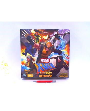 Rebel gra X-Men : Bunt mutantów 15311