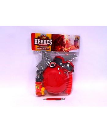 tasso Zestaw strażaka-akcesoria w worku TA99015 03778