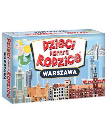 kangur - gry Dzieci kontra rodzice gra Warszawa 71016