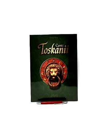 Rebel gra Zamki Toskanii PL 15885