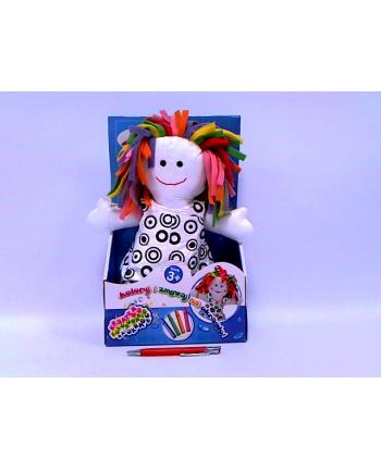 Russell Koloruj na okrągło-duża lalka PYO001 41126