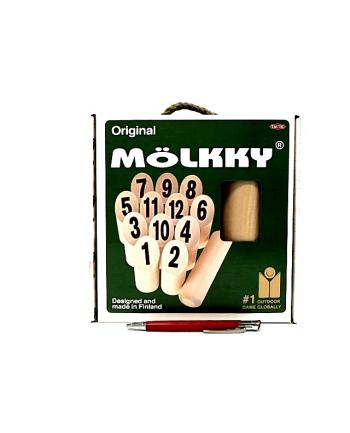 tactic Gra Molkky GO! 54903