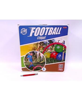 tactic Gra plenerowa Futbolowy krokiet 58119 81194