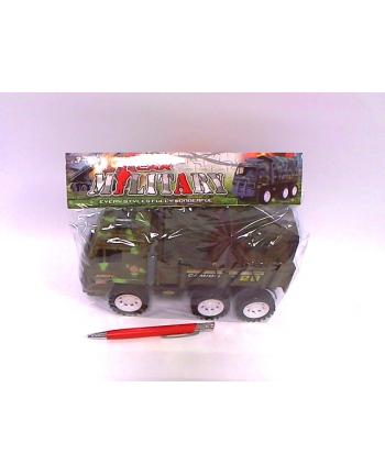 tasso Ciężarówka wojskowa SA128BP 95979