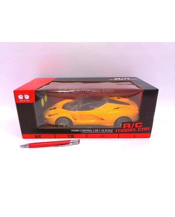 tasso Samochód sportowy RC SA008-A161 97843