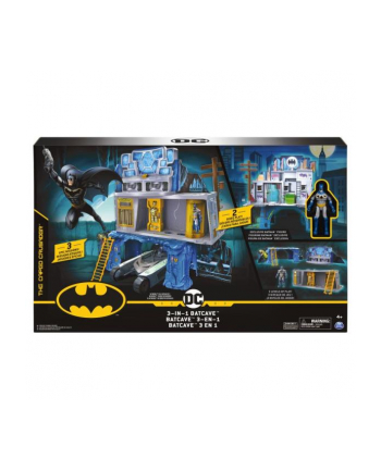 Batman Megazestaw do zabawy 6058292 p2 Spin Master