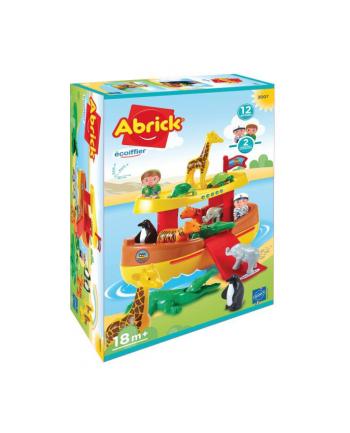 eccoiffier Abrick Arka Noego 3007 Ecoiffier
