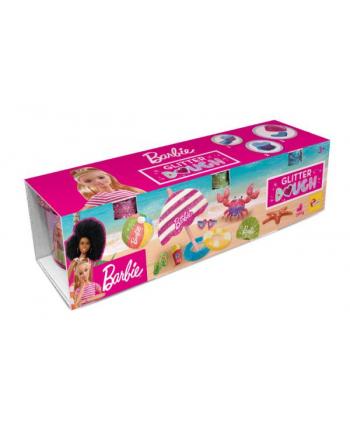lisciani giochi Barbie Zestaw z ciastoliną - Camper LISCIANI