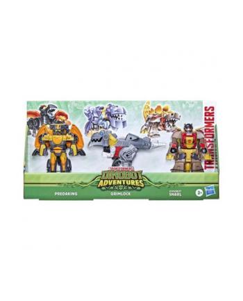 Transformers Dinobot Adventures 3-pak F2951 p4 HASBRO