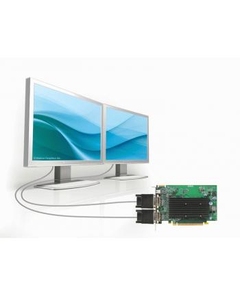 Karta Graficzna Matrox M9120 DualHead 512MB 2xDVI PCI-Express x16