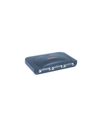 PRINT SERVER PS130 3xLPT/WEB MNG/Mult Proto