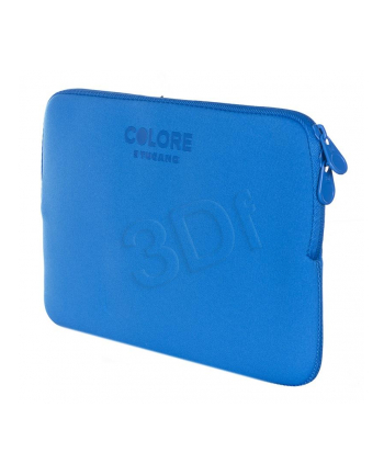 Tucano COLORE Laptop Sleeve for 10''/11.1'' (Blue) / Neoprene