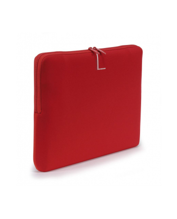Tucano COLORE Laptop Sleeve for 13''/14.1'' (Red) / Neoprene