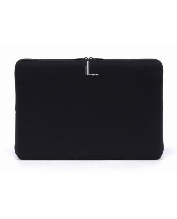 Tucano COLORE Laptop Sleeve for 13''/14.1'' (Black) / Neoprene