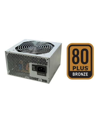 Zasilacz Seasonic SS-500ET 500W 80 Plus Bronze bulk