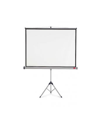 Ekran na trójnogu NOBO TRIPOD 150x113,8cm