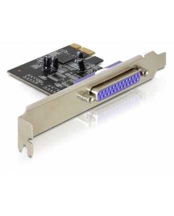 ''KARTA PCI EXPRESS->LPT (DB25) DELOCK''