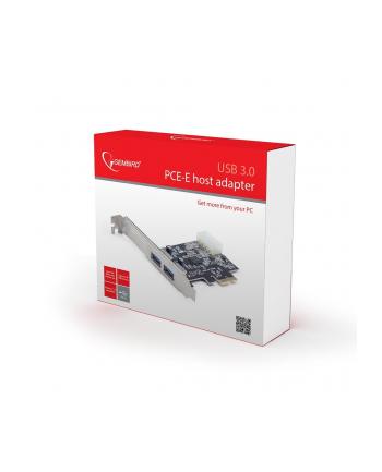 ''KARTA PCI EXPRESS->USB 3.0 2-PORT GEMBIRD''