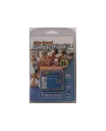 Memory/256MB Compact Flash Card 80x
