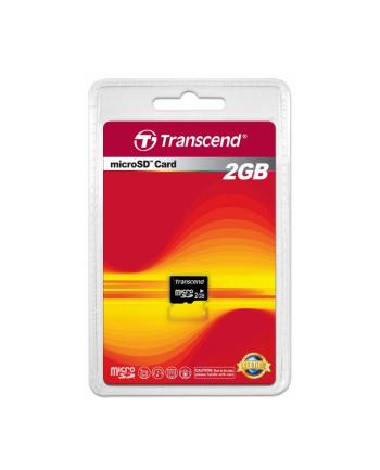 Memory/2GB micro SD no box