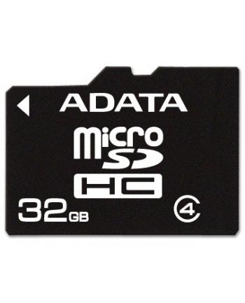 ADATA MicroSD karta 32GB (SDHC) Class 4