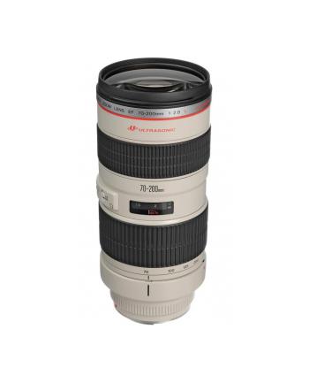 Canon EF 70-200mm f/2.8 L USM Zoom obiektyw