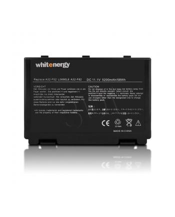 Bateria do laptopa Whitenergy 03289 ( Asus 5200mAh 11 1V )